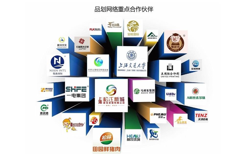 品划网络公司部分合作客户